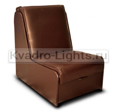 Кресло кровать Классик БП кожзам